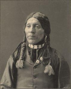 Progo Calete, Pueblo, 1898