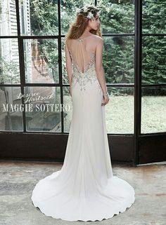 Love silk gowns