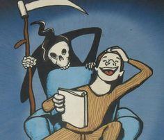 """O portal Universia selecionou 18 livros que todo mundo precisa ler antes de morrer.Entre eles estão grandes nomes da literatura nacional, como Machado de Assis e Euclides da Cunha,da literatura espanhola, como Miguel de Cervantes, e inglesa, como Shakespeare e Jane Austen. Confira todos: 1. Do Livro do Desassossego, de Fernando Pessoa 2. A Divina...<br /><a class=""""more-link""""…"""