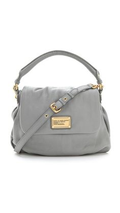 Marc by Marc Jacobs Classic Q Lil Ukita Bag. I keep seeing this at nordstrom. I think I like it.