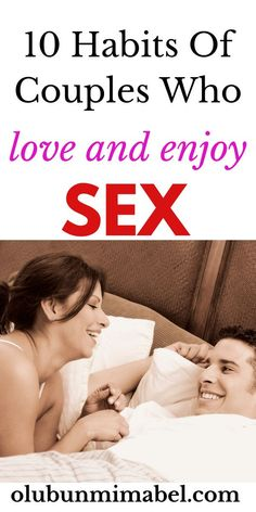 It is not a coincidence that some couples have a great s*x life while some others are struggling in the bedroom. It might seem that the former just stumbled upon it or that they were just lucky to have found someone they are s*xually-compatible with. Happy Marriage Tips, Marriage Goals, Marriage Humor, Coincidences, Wise Quotes, Personal Care, Sayings, Bedroom, Couples