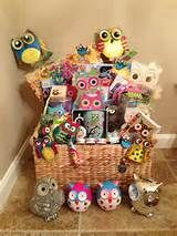 silent auction basket ideas - Yahoo Image Search Results owl things are possible