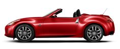 Build Your Nissan Z Roadster | Summary | Nissan USA
