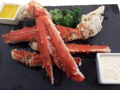 King Crab from Alaska!