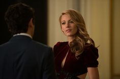Best Movie Hair of All Time: The Age of Adaline Blake Lively as Adaline Bowman Blake Lively Moda, Blake Lively Family, Blake Lively Style, Gossip Girls, Für Immer Adaline, Age Of Adaline, Vintage Curls, Moda Vintage, Daily Beauty