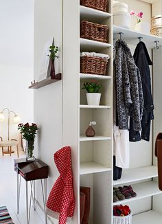 5 шведских квартир в скандинавском стиле. много фото.