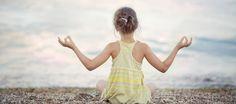 La méditation pour enfants, un gadget ?
