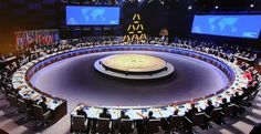 Professors and Leaders Congregate To Warn People About New World Order