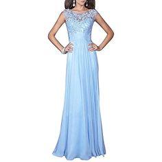 Women's Evening Party Prom Gown Formal Bridesmaid Cocktai... https://www.amazon.com/dp/B01JRTRX8Q/ref=cm_sw_r_pi_dp_x_IP49yb07M29YP