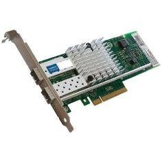Add-onputer Peripherals, L Addon 10gbs Dual Sfp+ Nic F-solarflare