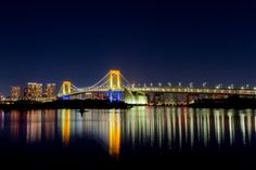 Rainbow Bridge by Atsushi Murohashi on 500px
