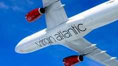 Fly Virgin Atlantic to London: Virgin Atlantic soars above other airlines when it comes to service and style. Virgin Atlantic, Best Travel Deals, Commercial Aircraft, Cabin Crew, Travel Photos, Things To Come, The Incredibles, London, Cheap Deals