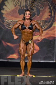 Helle Trevino - 2015 Chicago Pro