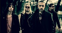 Backyard Babies rock 'n' roll in the UK this November! | RAMzine