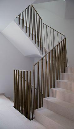 144 Mejores Imagenes De Barandillas Escaleras En 2019 Arquitectura