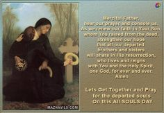 All Souls Day.......