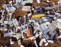 آلات معالجة النفايات الطبية في المستشفيات معطلة أبرز جرد أخير، أجرته مفتشية الصحة، تعطل نصف الأجهزة المثبتة في المستشفيات العمومية، أي 13 آلة من أصل 26، اقتنتها وزارة الصحة منذ اقرأ المزيد ...