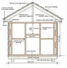 Outside playhouse plans Building plans for a child s playhouse Planning Your Playhouse Project The free playhouse plans Lowe s Free Outdoor Kids Playhouse Plans, Childrens Playhouse, Backyard Playhouse, Build A Playhouse, Outdoor Playhouses, Pallet Playhouse, Cubby Houses, Play Houses, Elevation Plan