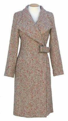 Pretty coat with simple lines Tesettür Hırka Modelleri 2020