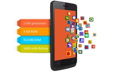 #Lava Iris 414 Cataloged on Official Website, Priced at Rs. 4,049