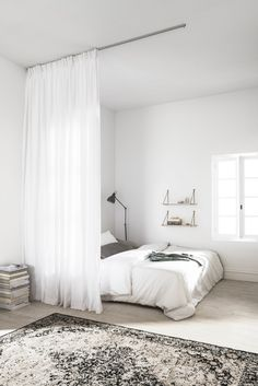 The Biggest Myth About Simple Bedroom Ideas For Small Rooms Apartments Layout Ex. - The Biggest Myth About Simple Bedroom Ideas For Small Rooms Apartments Layout Exposed – decorholi - Small Apartment Bedrooms, Small Room Bedroom, Small Rooms, Small Apartments, Apartment Living, Bedroom Ideas, Master Bedroom, Bed Room, Bedroom Simple