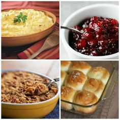 Get A Head Start: 10 Make Ahead Thanksgiving Favorites| Spoonful