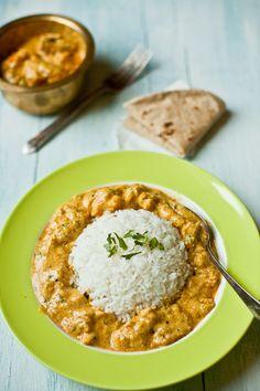 Indian Food Blog