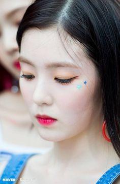 Red Velvet Irene The Red Summer by Naver x Dispatch. Seulgi, Korean Makeup, Korean Beauty, Irene Red Velvet, Red Velvet Photoshoot, Red Velet, Rapper, Redvelvet Kpop, Korean Celebrities