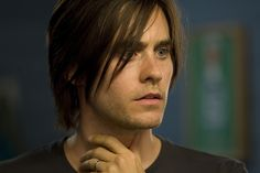 Mr. Nobody is a sci fi movie written and directed by Belgian Director Jaco Van Dormael and starring Jared Leto in the lead role. Description from teaser-trailer.com. I searched for this on bing.com/images