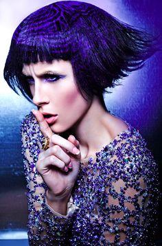 Alexis Fagan  Hair Stylist - Make Up