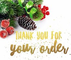 Customer order graphic Pampered Chef Party, Country Scents Candles, Lemongrass Spa, Rodan And Fields Consultant, Interactive Posts, Tastefully Simple, Facebook Party, Color Street Nails, Christmas In July