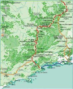 PÉ NO TRECHO  PIQUETE-SP: JAGUAMIMBABA -  CAMINHO DO OURO, VIA DO  PEABIRU, ROTA  AFRO DA DIÁSPORA: Os caminhos da Estrada Real  (Transcrição)