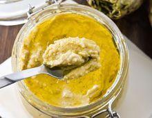 Caviar d artichaut