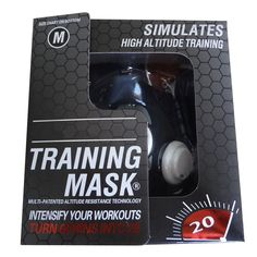 2016 New Design Mask High Altitude Mask Men Fitness Supplies Sport Training Mask Outdoor Fitness Outdoor Fitness Equipment, No Equipment Workout, Mens Fitness, Fitness Tips, Fitness Supplies, Masked Man, Sports Training, Workout Accessories, Outdoor Workouts