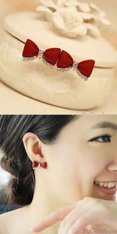 Fashion Earrings, Fashion Jewelry, Harry Potter Bracelet, Rhinestone, Cute Earrings, Cat Eye Sunglasses, Studs, Bb, Jewelry Accessories