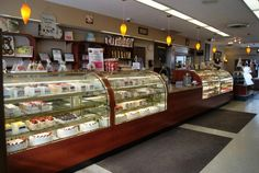 Lutz Chicago Bakery found at 2458 W Montrose Ave in Ravenswood. Must go to bakery!