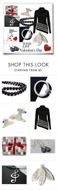 """""""Gifts for Valentine's Day"""" by colchico ❤ liked on Polyvore featuring Venus"""