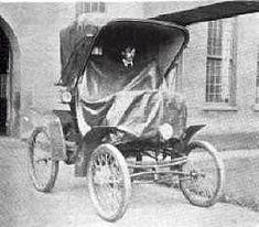 1898 Columbia Stanhope