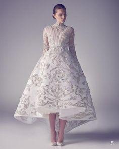 Ashistudio Haute Couture Spring-Summer 2015