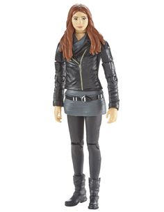 "171). Amy Pond (in black jacket) (3.75"" figure)"