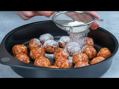 (85) How to transform meatballs into a fantastic dinner in order to impress anyone - YouTube