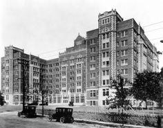 Vernon Manor Hotel