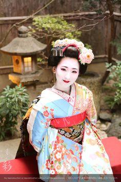 #Maiko #JAPAN #KYOTO