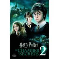 Harry Potter And The Chamber Of Secrets By Chris Columbus Chamber Of Secrets Harry Potter Movies Harry Potter 2