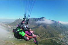 The very best adventure activities in Cape Town, from shark cage diving to abseiling down the iconic Table Mountain. Activities In Cape Town, Cape Town Tourism, Abseiling, Table Mountain, Adventure Activities, Paragliding, Amazing Adventures, Extreme Sports, Tandem