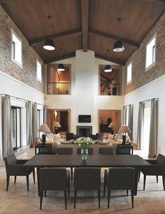 Grand Designs Häuser, Luxuriöse Inneneinrichtung, Ideen Zur  Innenausstattung, Große Räume, Haus Innenräume, Luxuswohnungen, Chalet  Chic, Luxus Villa, ...