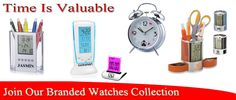Time Is Valuable – Join Our Branded Watches Collection