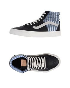 0c38cca8b7 VANS High-Tops.  vans  shoes  high-tops