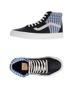 658538eba7 VANS High-Tops.  vans  shoes  high-tops