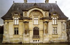 cityzenart: Chantilly